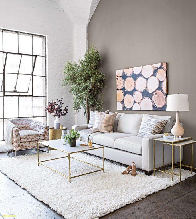 Дизайн гостиной с мягким диваном