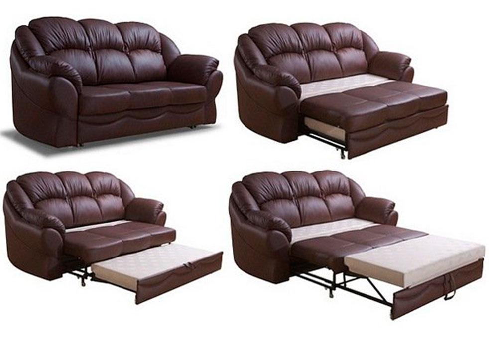 Механизм диванов